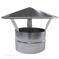 Зонт ф 400 из оцинкованной стали