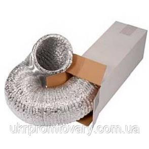 Гибкий алюминиевый воздуховод ALUDEC АА3-315, фото 2
