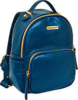 Сумка-рюкзак, blue , 553039