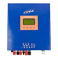 Контроллер заряда Juta MPPT 6048