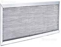 Фильтр жироулавливающий кассетный (жироуловитель)  500х1000/17/3 трехслойный