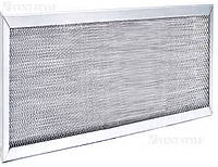 Фильтр жироулавливающий кассетный (жироуловитель)  500х600/17/3 трехслойный