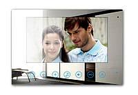 """Видеодомофон 7"""" InfiniteX mX700 (100 кадров памяти) + Вызывная Панель"""