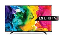 Телевизор LG 65UH615v (1200Гц, Ultra HD, 4K IPS Display, Smart, HDRPro, TrueBlack, ULTRASurround, DVB-T2/S2)