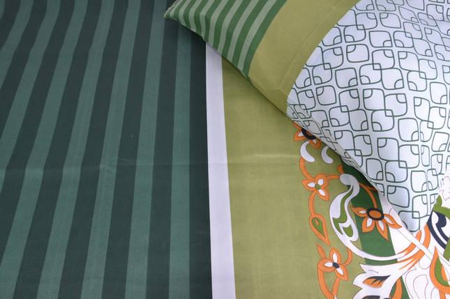 Двуспальное постельное белье (AN201/194), фото 2