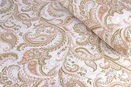 Двуспальное постельное белье (AN201/196), фото 2