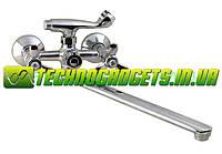 Смеситель для ванны O&L (ОЛ) Vilta 140