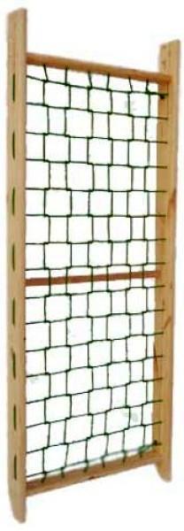 Гладиаторская сетка (сосна) 240см