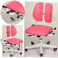 Кресло ортопедическое EC 104-2 красное