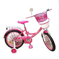 14 дюймовые велосипеды от 3-х до 6-х лет (95-110 см)***
