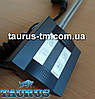 Чёрный электроТЭН TERMA KTX4 BLACK: экран + управление 30-60C + таймер 1-4 ч.; Под пульт ДУ. Польша. 120-1000W, фото 5