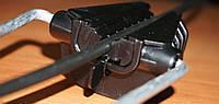Натяжной зажим Н12 (140кг, 1,4кН) для круглого ADSS кабеля сечения от 5 до 7 мм