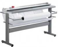 Держатель рулонов бумаги для роликового резака IDEAL 0155