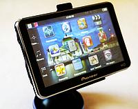 GPS навигатор Pioneer 5 дюймов 4GB FM