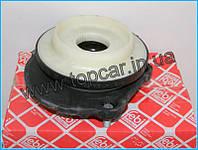 Опорна подушка амортизатора правая с подшипником FIAT DOBLO II 10- Febi Германия 36820