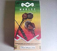 Навушники Marley People Get Ready