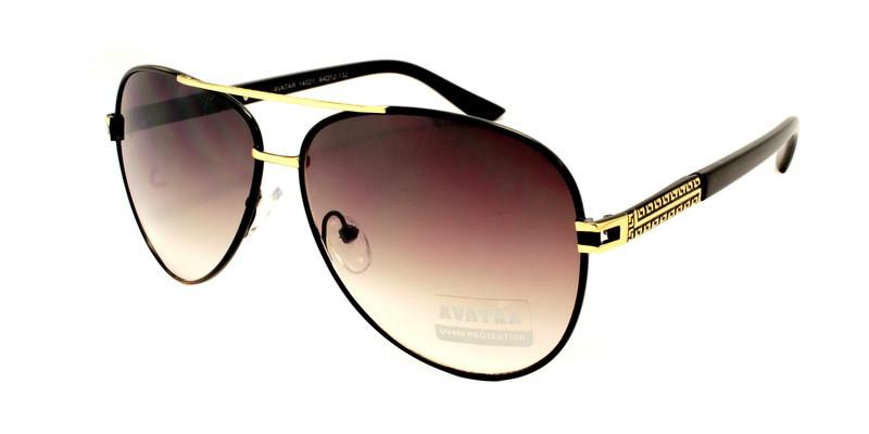 32ed7c91f0a3 Гламурные солнцезащитные очки Avatar - Остров Сокровищ магазин подарков,  сувениров и украшений в Киеве