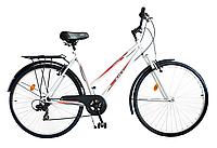 """Велосипед многоскоростной 28"""" ТУРИСТ, модель 49 ВА SH ХВЗ"""