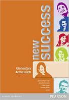 New Success Elementary Active Teach (интерактивный курс)