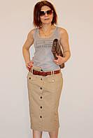 Юбка женская длинная Ylanni 8069