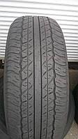 Шины б\у, летние: 265/65R17 Dunlop Grandtrek
