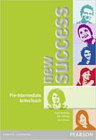 New Success Pre-Intermediate Active Teach (интерактивный курс)