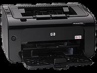 Ремонт принтера HP LaserJet P1102w в Киеве