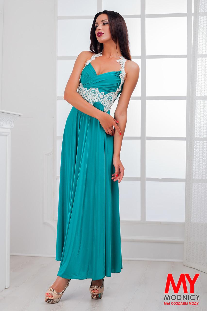 Вечернее платье 3020