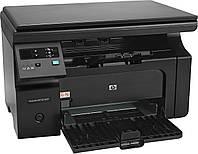 Ремонт принтера HP LaserJet Pro M1132 в Киеве