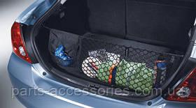 Scion TC 2005-10 прижимня сетка в багажник новая оригинал