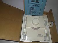 Каретка интарсия KA-2600