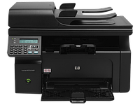 Ремонт принтера HP LaserJet M1212nf в Киеве