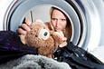 Советы для мам: чистка мягких игрушек дома