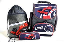 Рюкзаки, ранцы, сумки, чемоданы