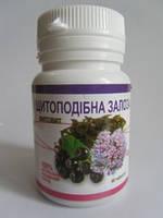 «Фитовит-Щитовидная железа» таблетки по 0,5 гр. № 60