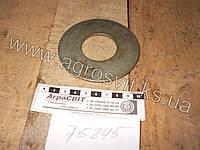 Шайба тормозов (опорная) Т-150, 125.38.210