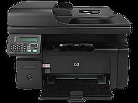 Ремонт принтера HP LaserJet Pro M1213nf в Киеве