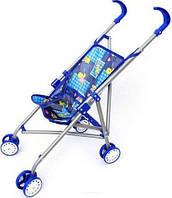Детская коляска для кукол 886АВ