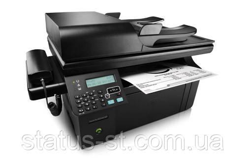 Ремонт принтера HP LaserJet Pro M1214nfh в Киеве, фото 2