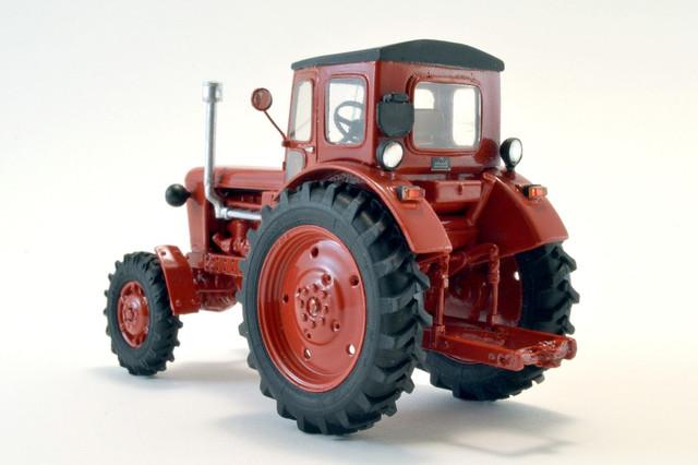 Запчасти для трактора Т-40
