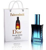 Christian Dior Fahrenheit (Кристиан Диор Фаренгейт) в подарочной упаковке 50 мл.