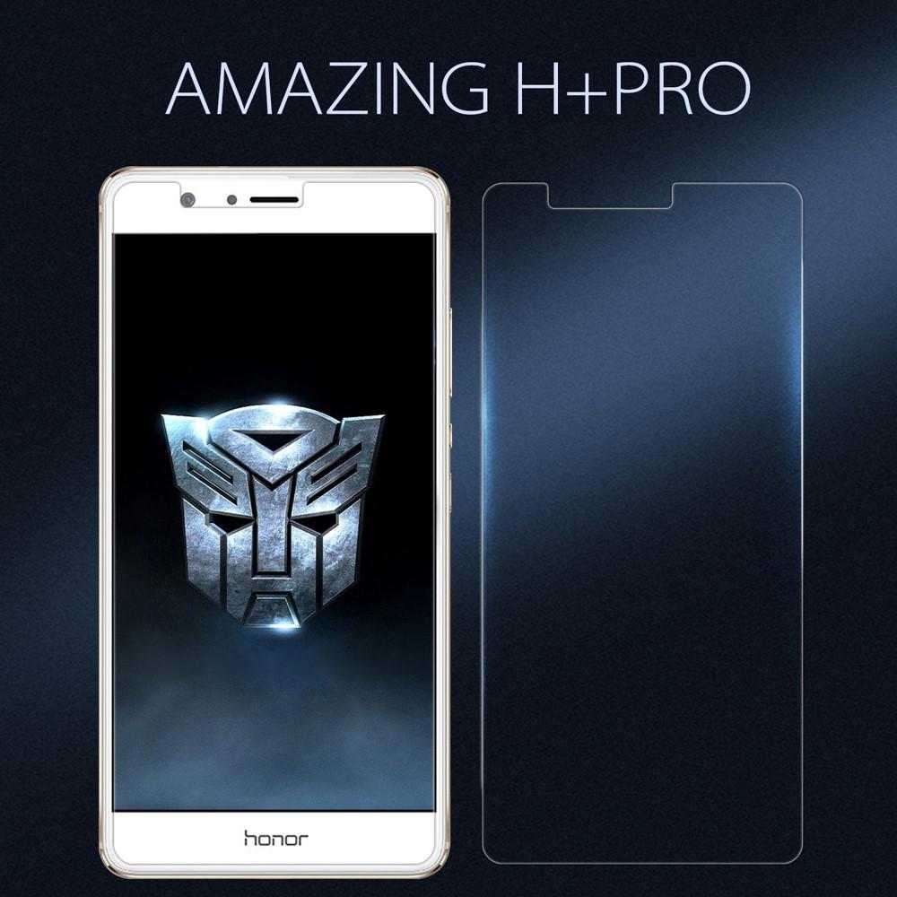 Защитное стекло Nillkin H+ PRO 0.2mm для Huawei Honor V8