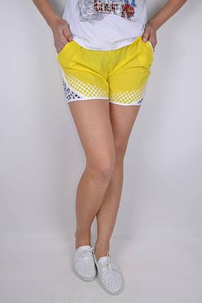 Женские летние шортики (W351/3) | 5 шт., фото 2