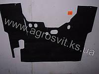 Прокладка шумоизоляционная (под коврик) МТЗ, 80-6702469-А