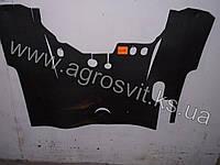 Прокладка шумоизоляционная (под коврик) МТЗ, 80-6702468-А