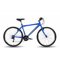 "Велосипед Pride 26"" XC-1,0 blu 19 (2016)"
