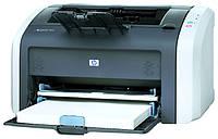 Ремонт принтера HP LaserJet 1010 в Киеве