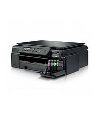 МФУ Brother DCP-T300 (DCPT300YJ1), фото 2