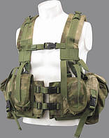 Нагрудники тактические (chest rig, chest harness)