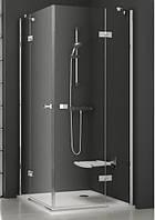 Душевая кабина Ravak SmartLine SMSRV4-90 1SV77A00Z1 хром/прозрачное, 900х900х1900 мм